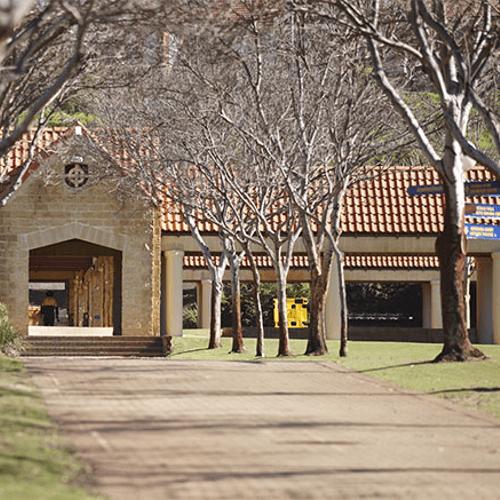 John XXIII College