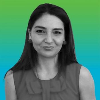 Sophie Zadeh
