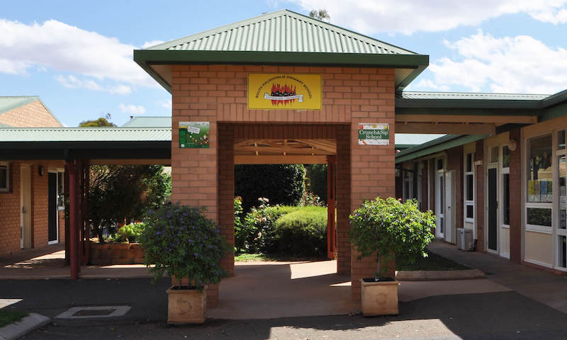 South Kalgoorlie Primary School