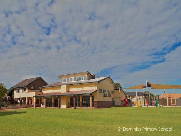 St. Dominic's Catholic Primary School