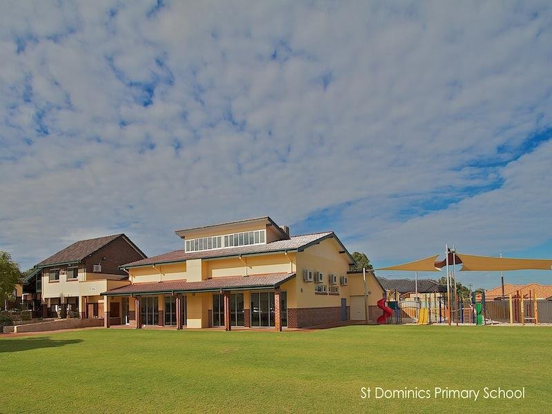 St. Dominic's Catholic Primary School