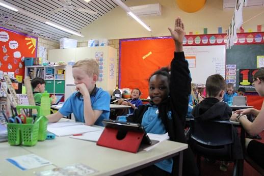O'Connor Primary School