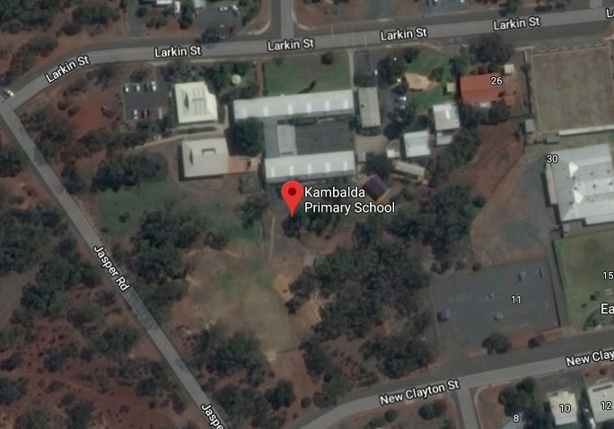 Kambalda Primary School