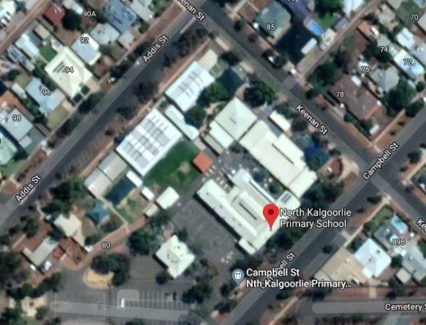 North Kalgoorlie Primary School