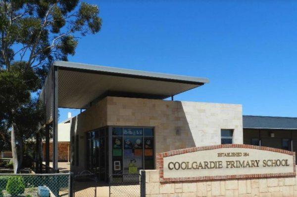 Coolgardie Primary School