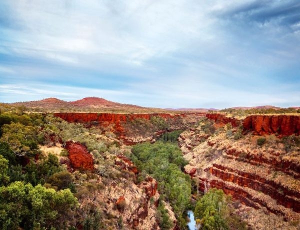 Banjima Rangers (Pilbara)