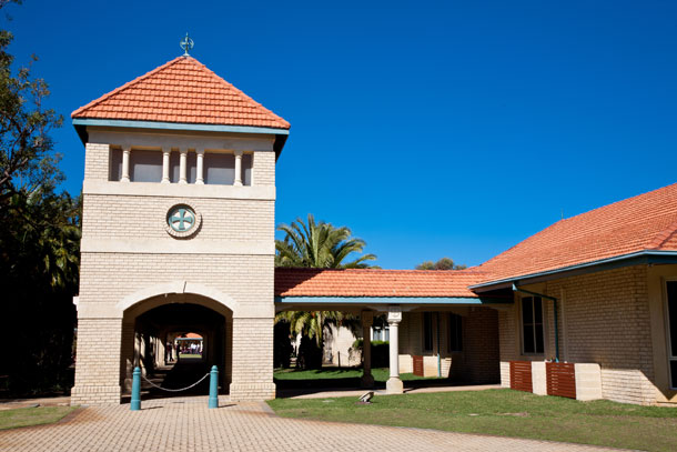 Mandurah Catholic College