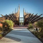 Edith Cowan University: School of Business and Law (VR Project)
