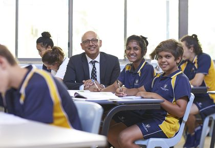 The Department of Education Western Australia (Digital Technologies Curriculum)